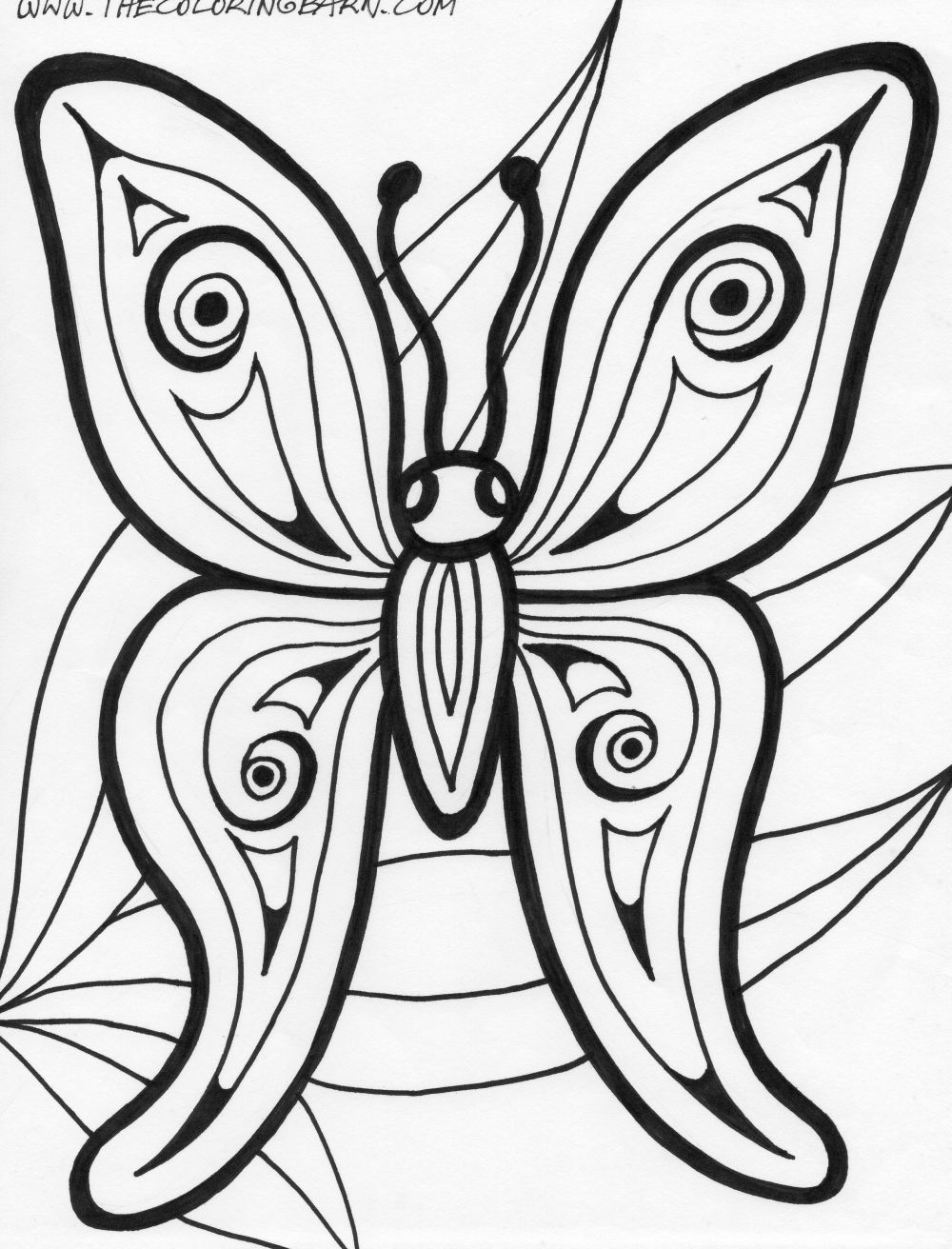 Coloring Pages for Adults - Squidoo : Welcome to Squidoo