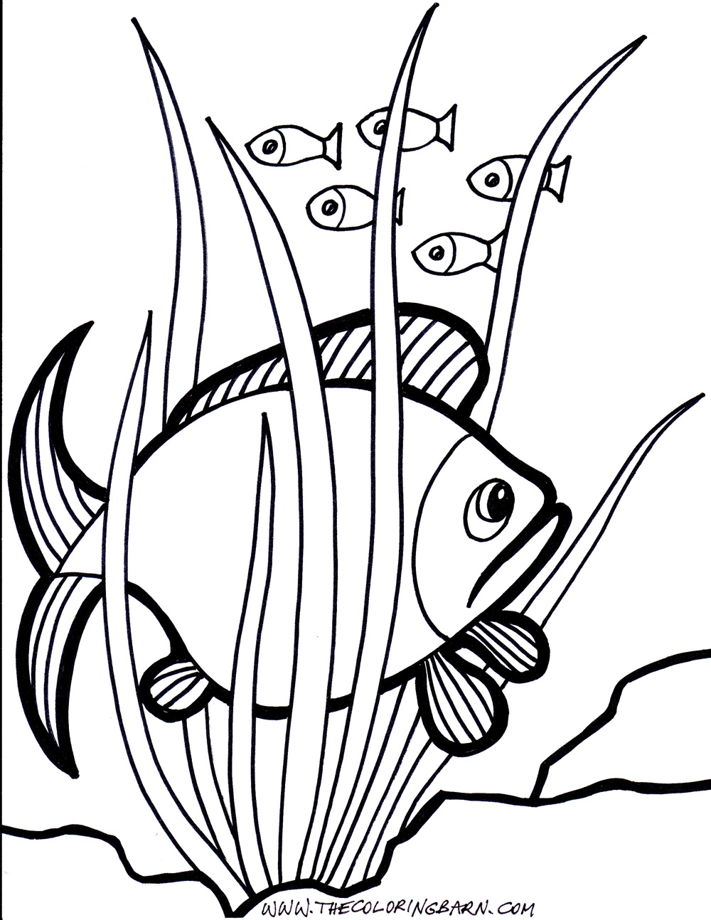 Fish coloring s Coloring book matisse s gold fish neo decadent ... | 1294x1000
